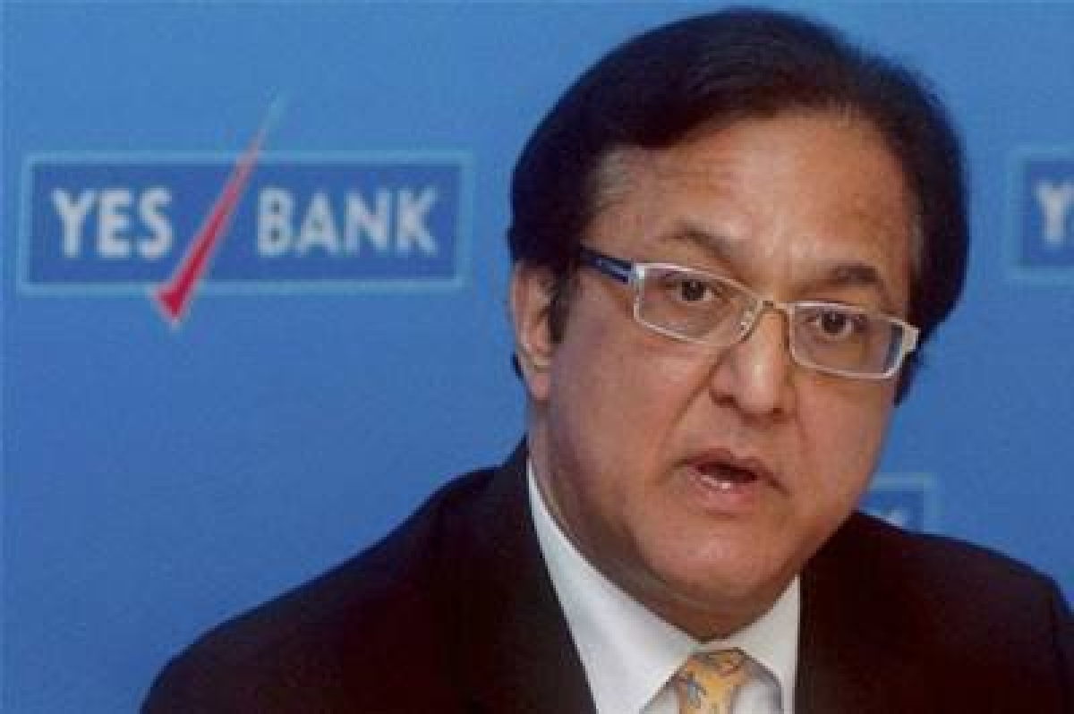 Yes Bank shares zoom 13.5% on Paytm deal buzz