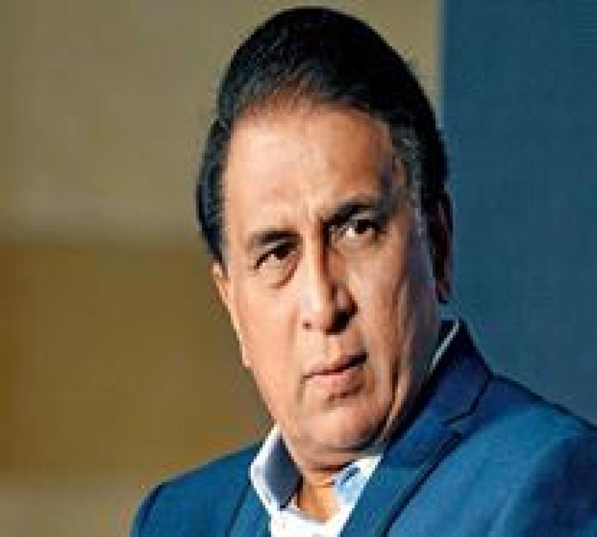 In praising Sunil Gavaskar, Virendra Sehwag switches to top gear
