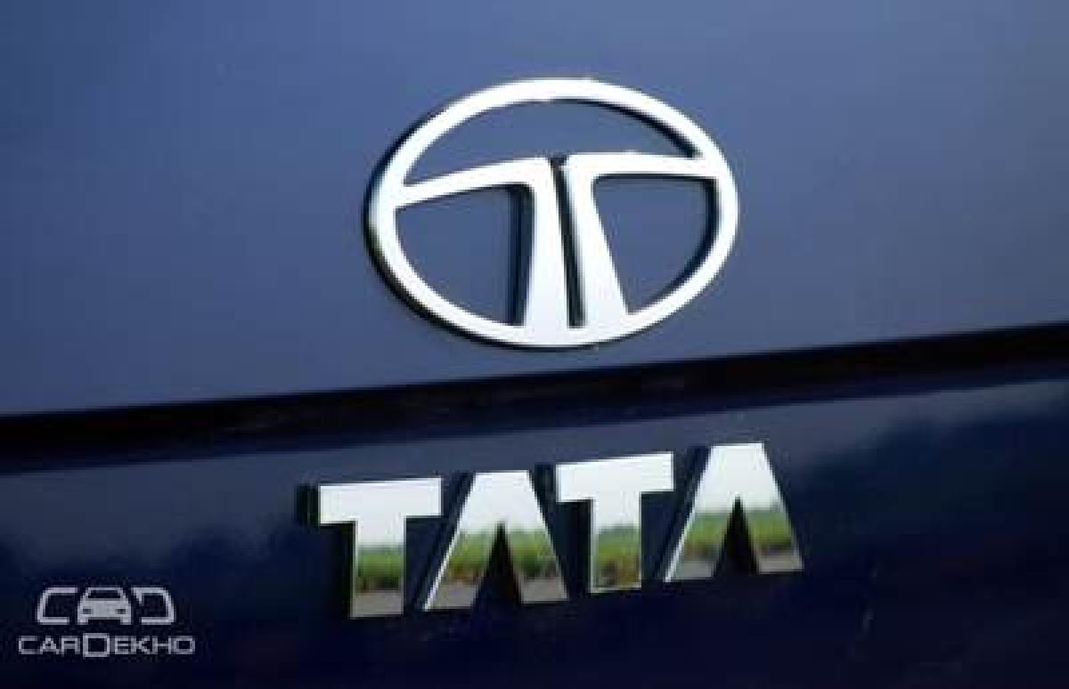 Tata Motors Q4 net surges  three-fold at Rs 5,177 crore