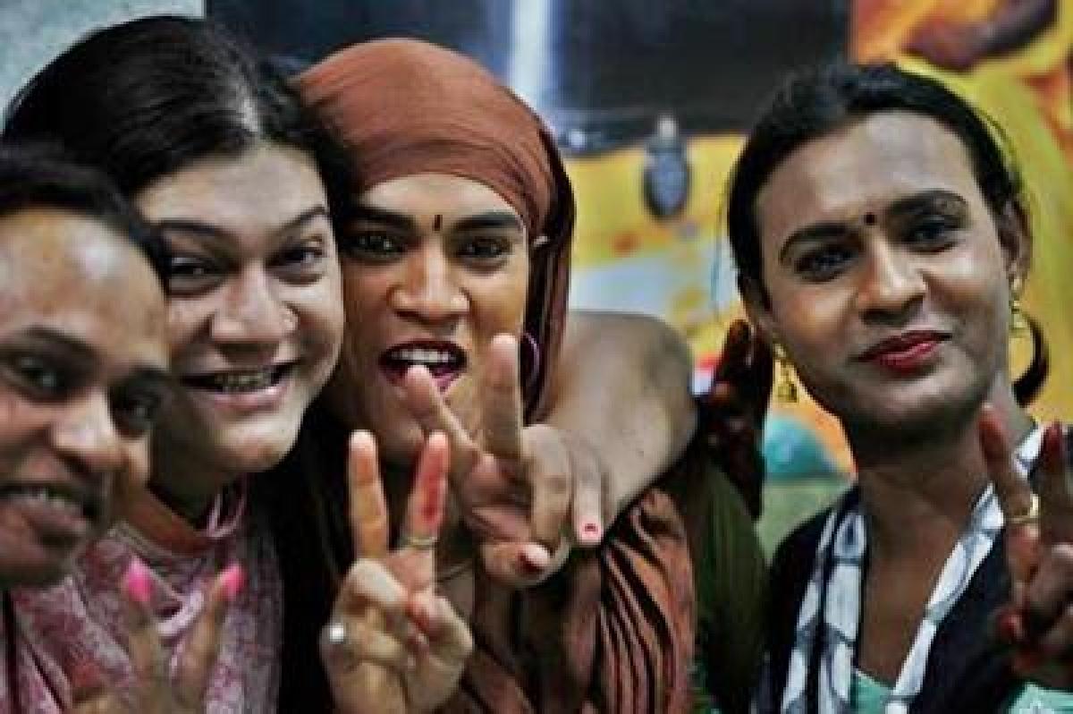 Punjab: Transgenders seek reservation in Municipal Corporations