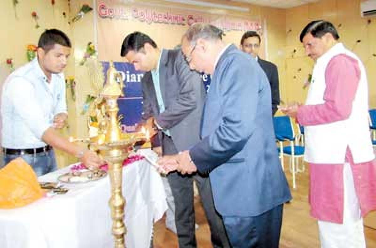 Golden Jubilee of Polytechnic College
