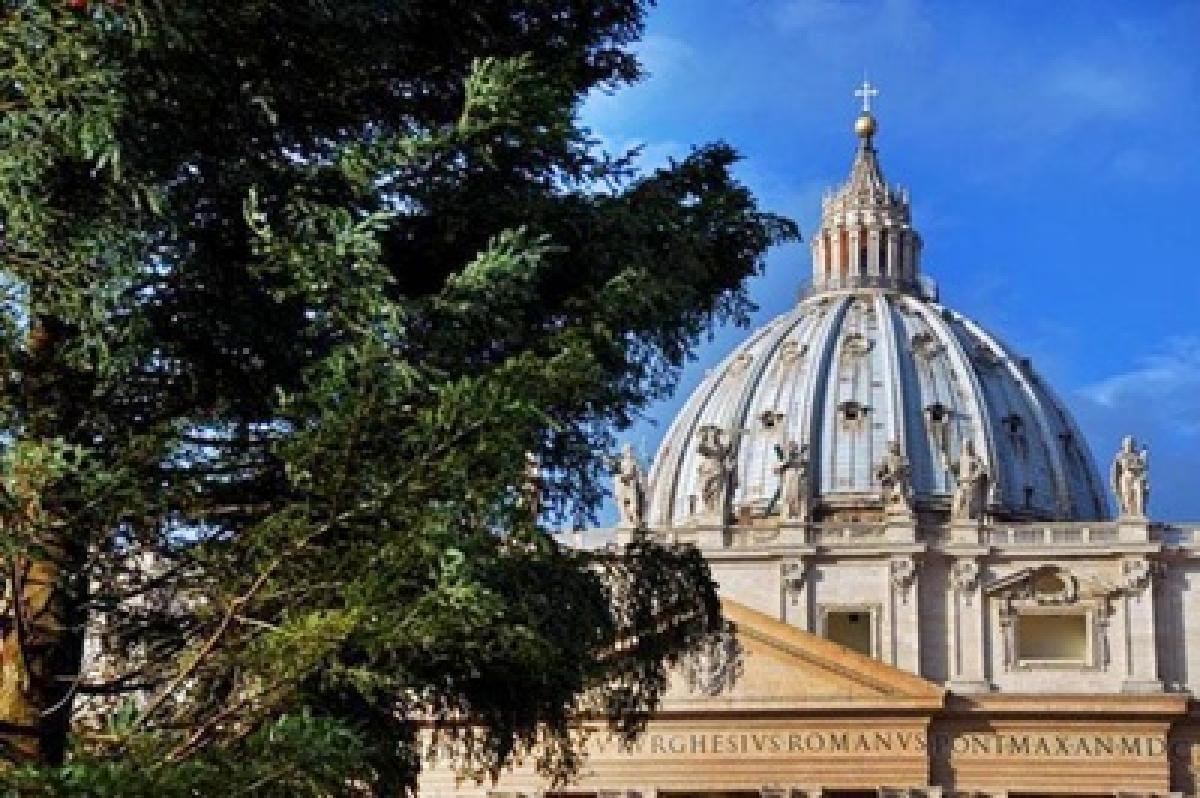 Hopes rise for thaw in ties between Vatican, Beijing