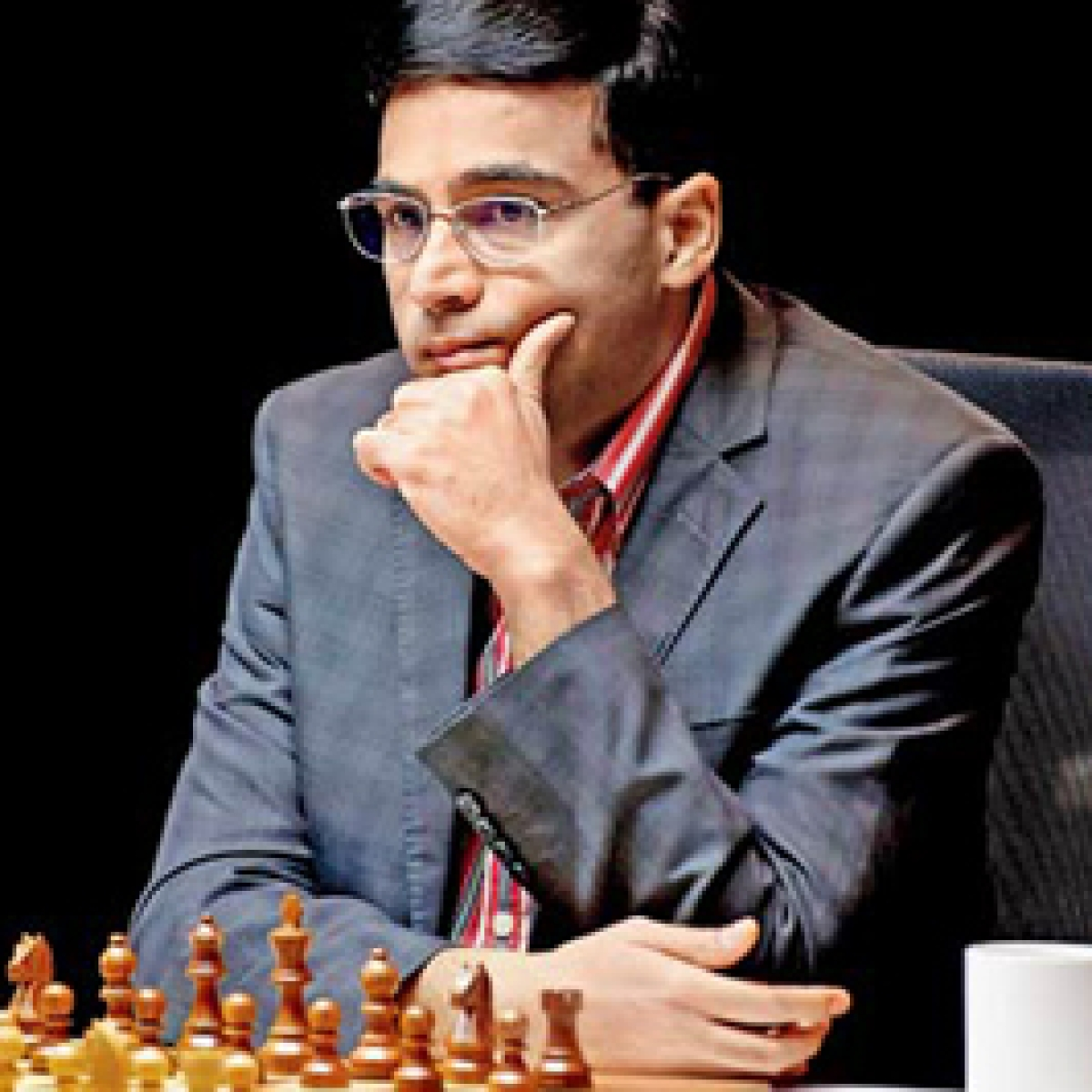 Viswanathan Anand suffers his fourth straight defeat in Legends of Chess tourney