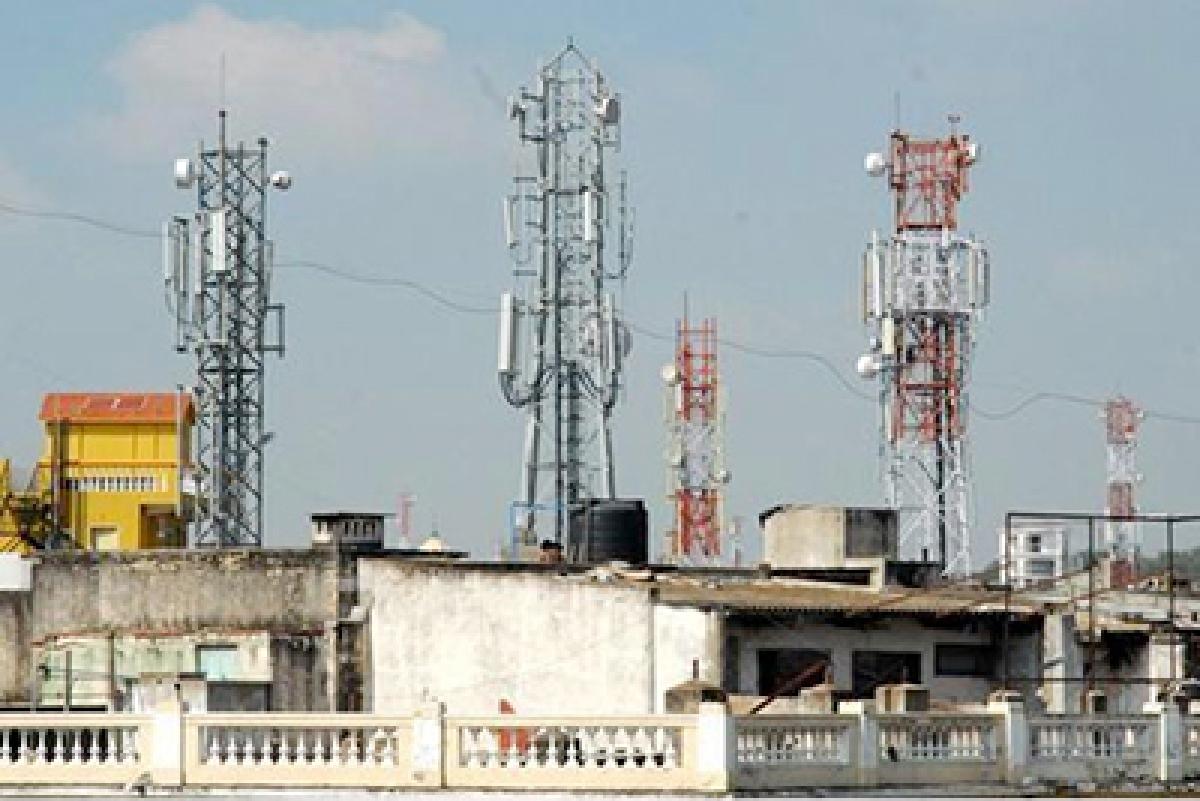 Mobile revenues down 4.6% in Q2: Trai data