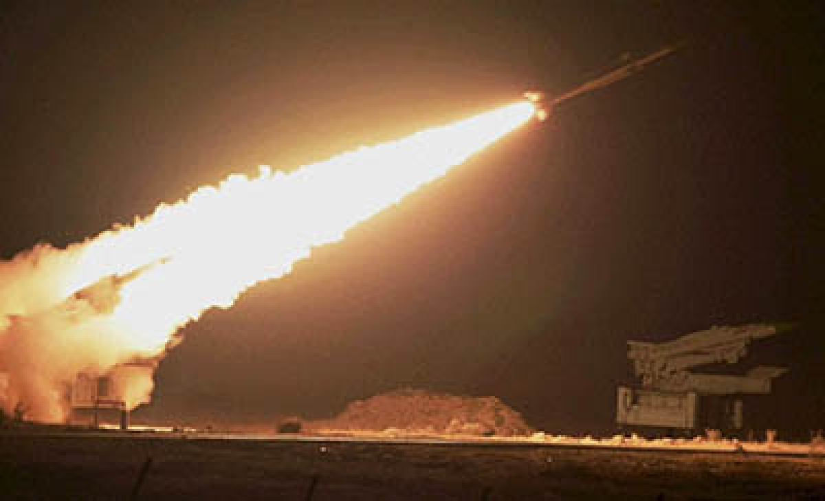 India shows its air power at Pokhran as PM, Prez watch!