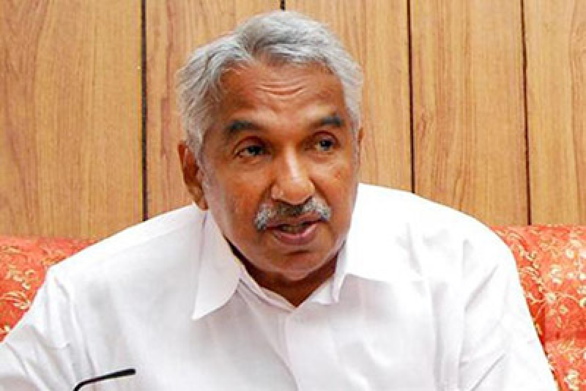 Kerala's Vigilance Bureau probing scams during Chandy's tenure