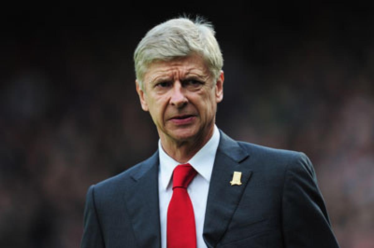Arsene Wenger backs Southgate