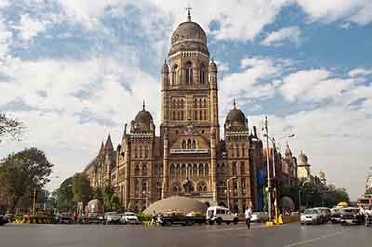 BMC chalks out mobility plan for Mumbai