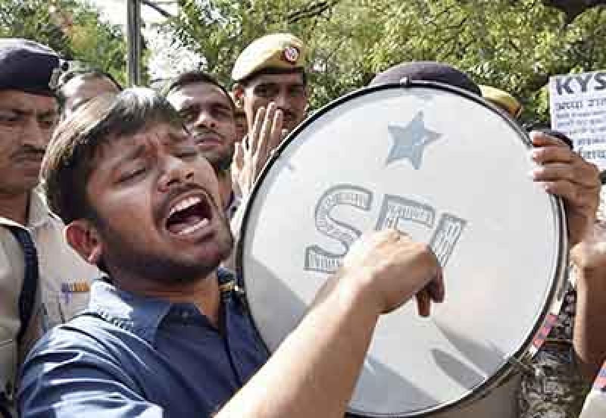 Narrow-mindedness destroying India