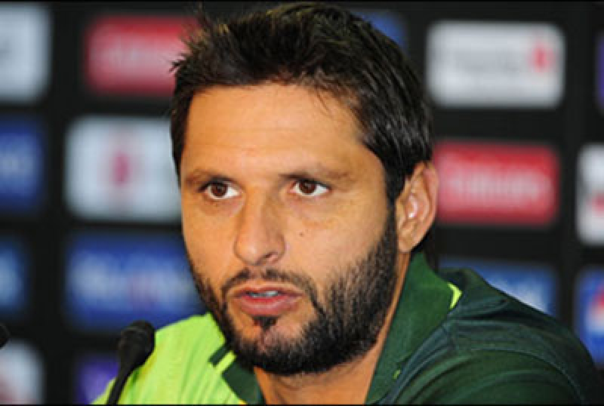 PCB didn't set strong example against corruption, feels Shahid Afridi