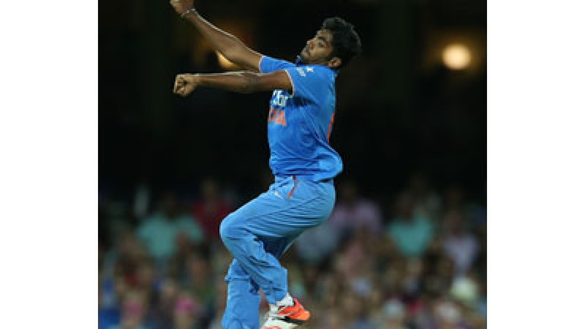 Jasprit Bumrah to consult three doctors in the UK: BCCI
