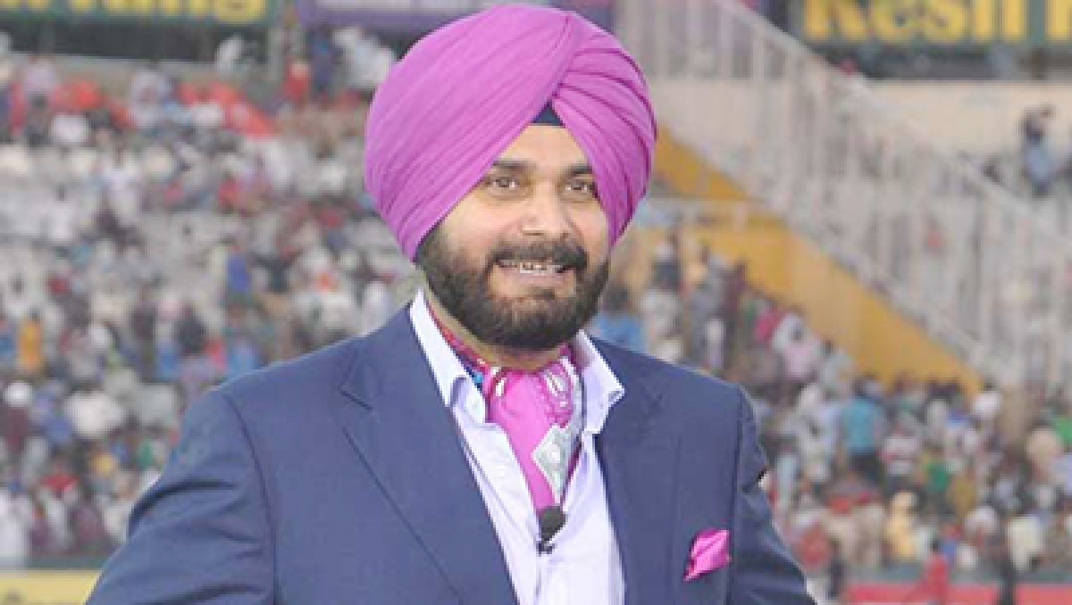 Navjot Sidhu gets 'political' clearance after third letter to MEA, threat to go to Pak on 'eligible visa': sources