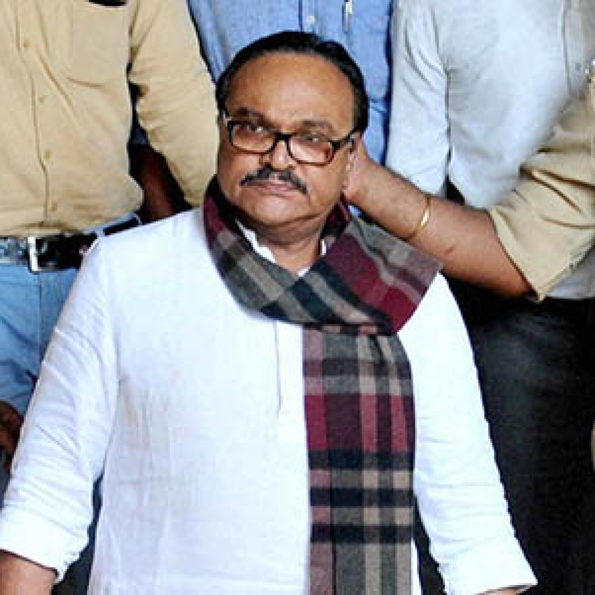 I will take oath as minister: NCP leader Chhagan Bhujbal