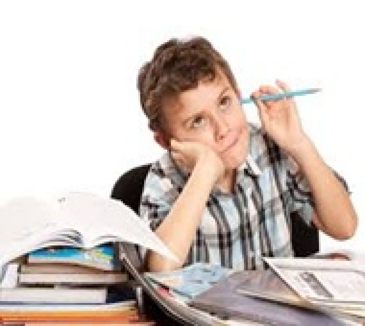 Academic stress in kids may lead to ADHD
