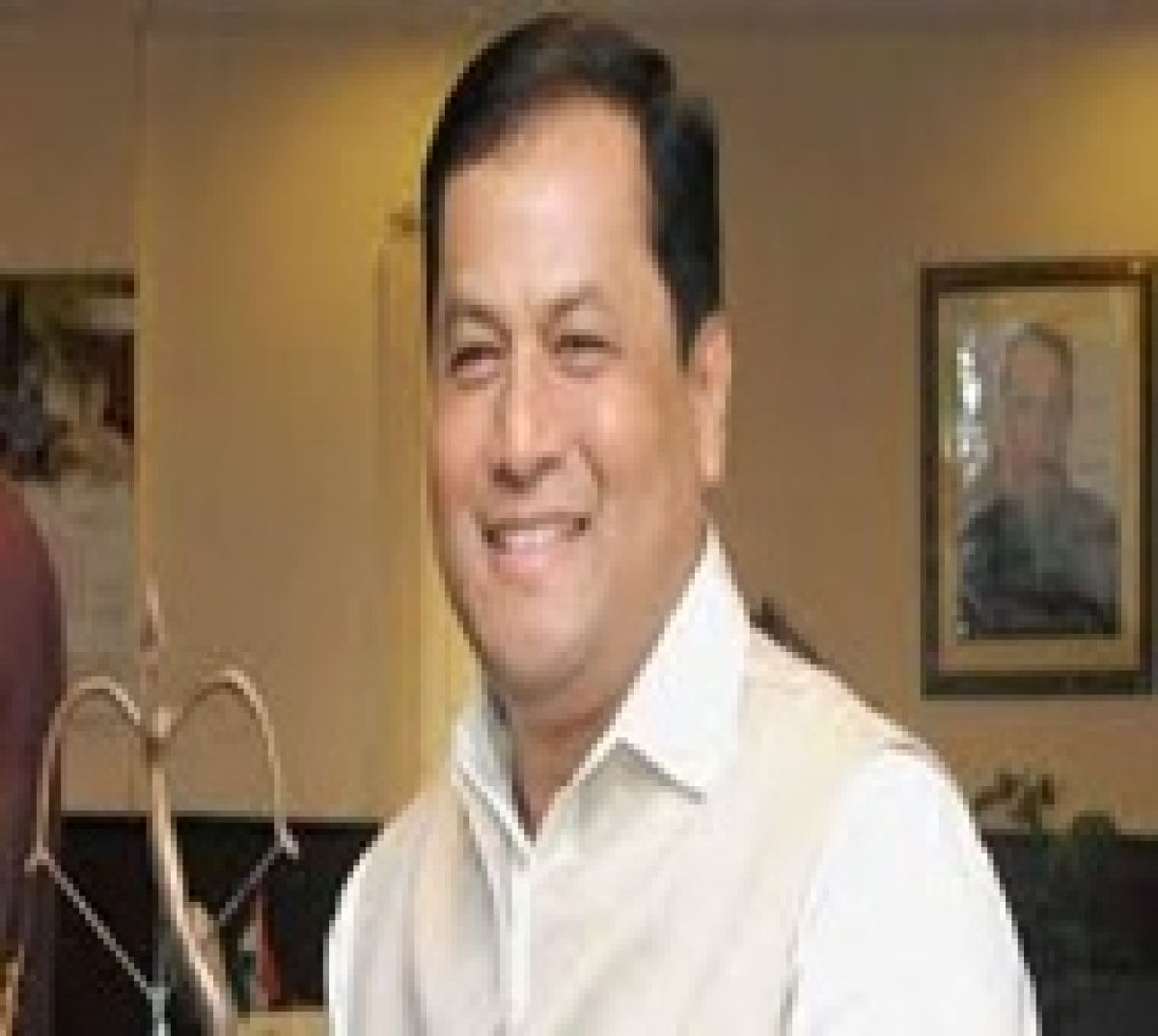 BJP CM candidate Sonowal, 41 other contestants file nomination papers