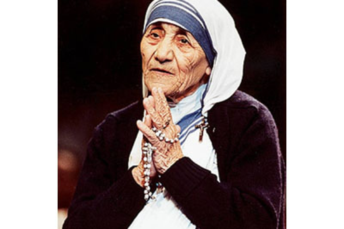 Sainthood for Mother Teresa on Sept 4