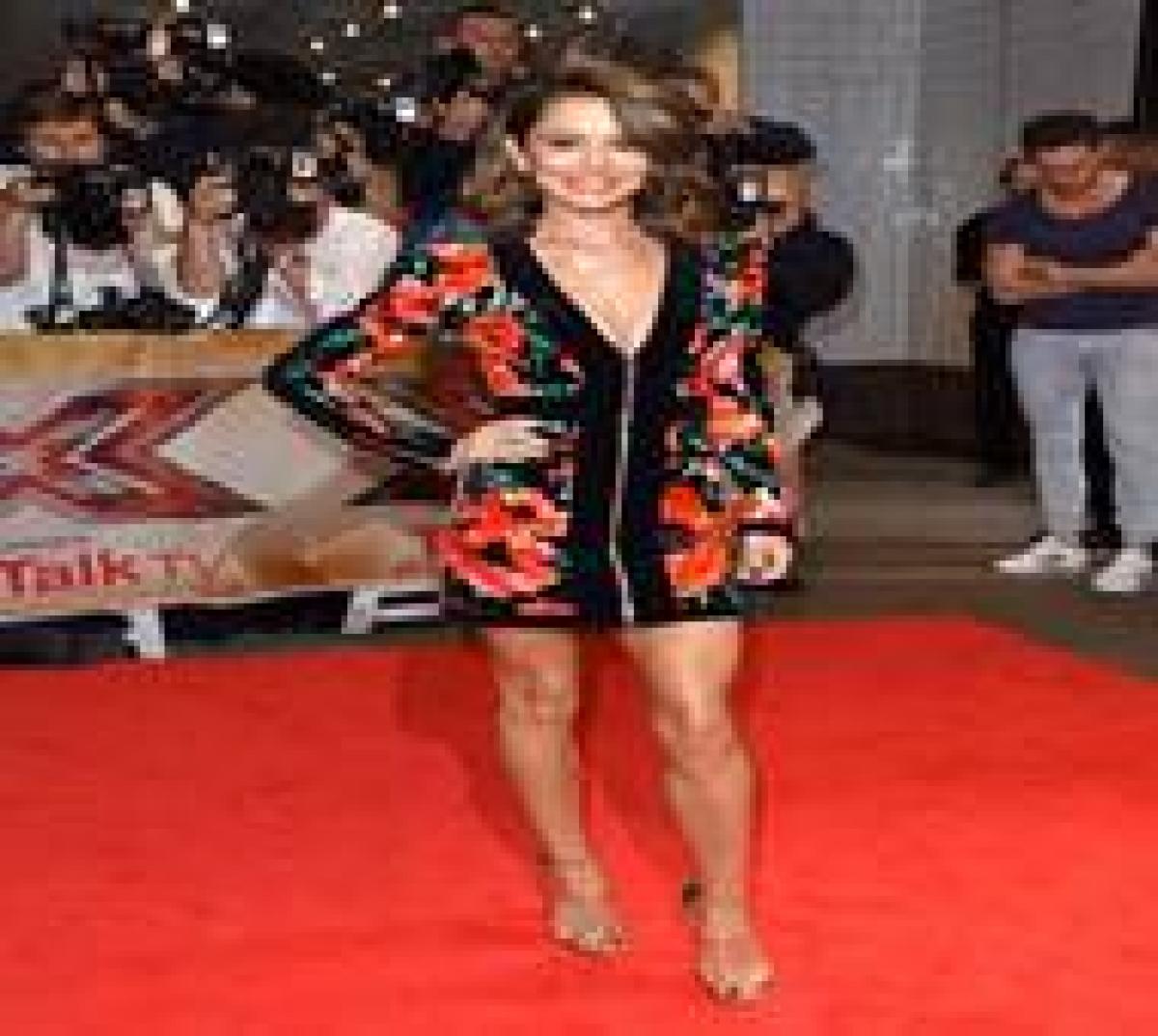 Cheryl Fernandez-Versini slams haters online