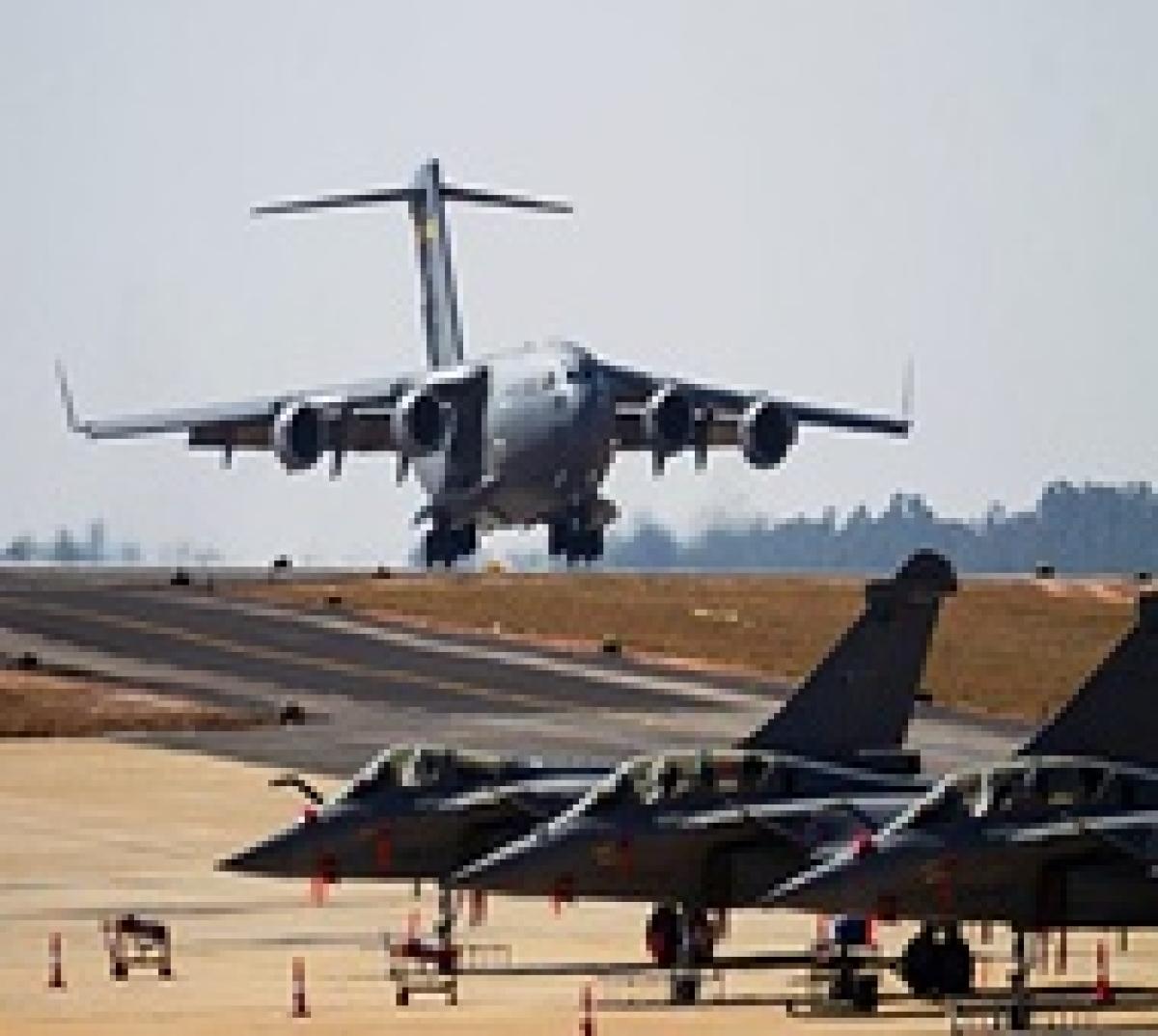 Goa to become permanent venue for Defence Expo, Aero Show?