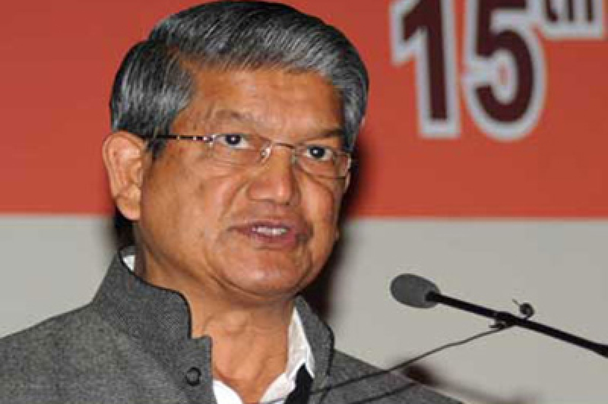 Legal battles to impact Rawat government's majority test