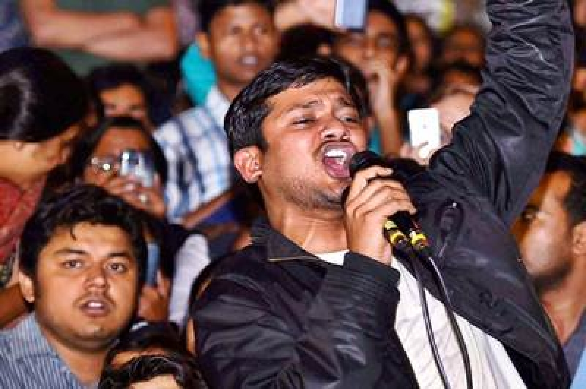 Navi Mumbai: Kanhaiya Kumar to campaign for the third front in NMMC election
