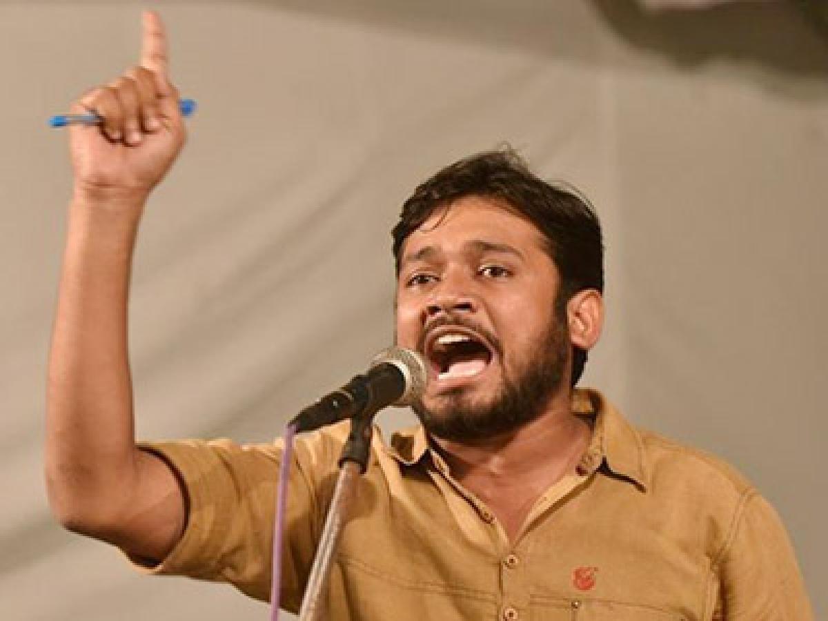 JNU row: Senseless on sedition