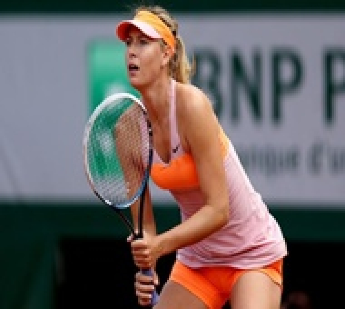 Tag Heuer not to renew contract with dope tainted Sharapova
