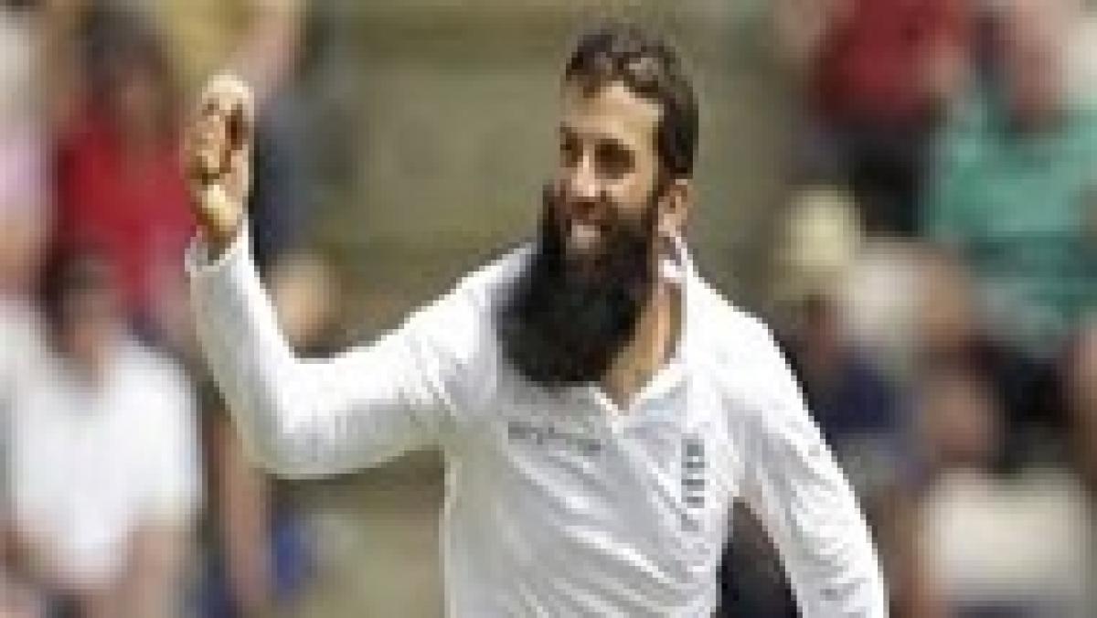 Moeen Ali sets sight on Virat's wicket in Birmingham