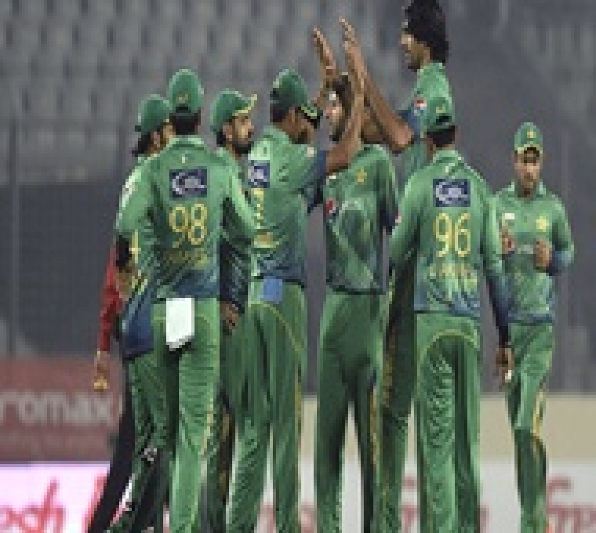 Pakistan team may leave for World T20 on Friday