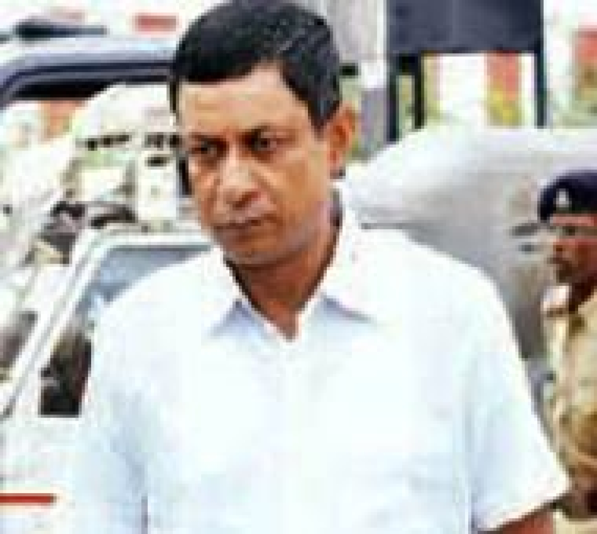 First affidavit based on facts, don't know about second one: RVS Mani