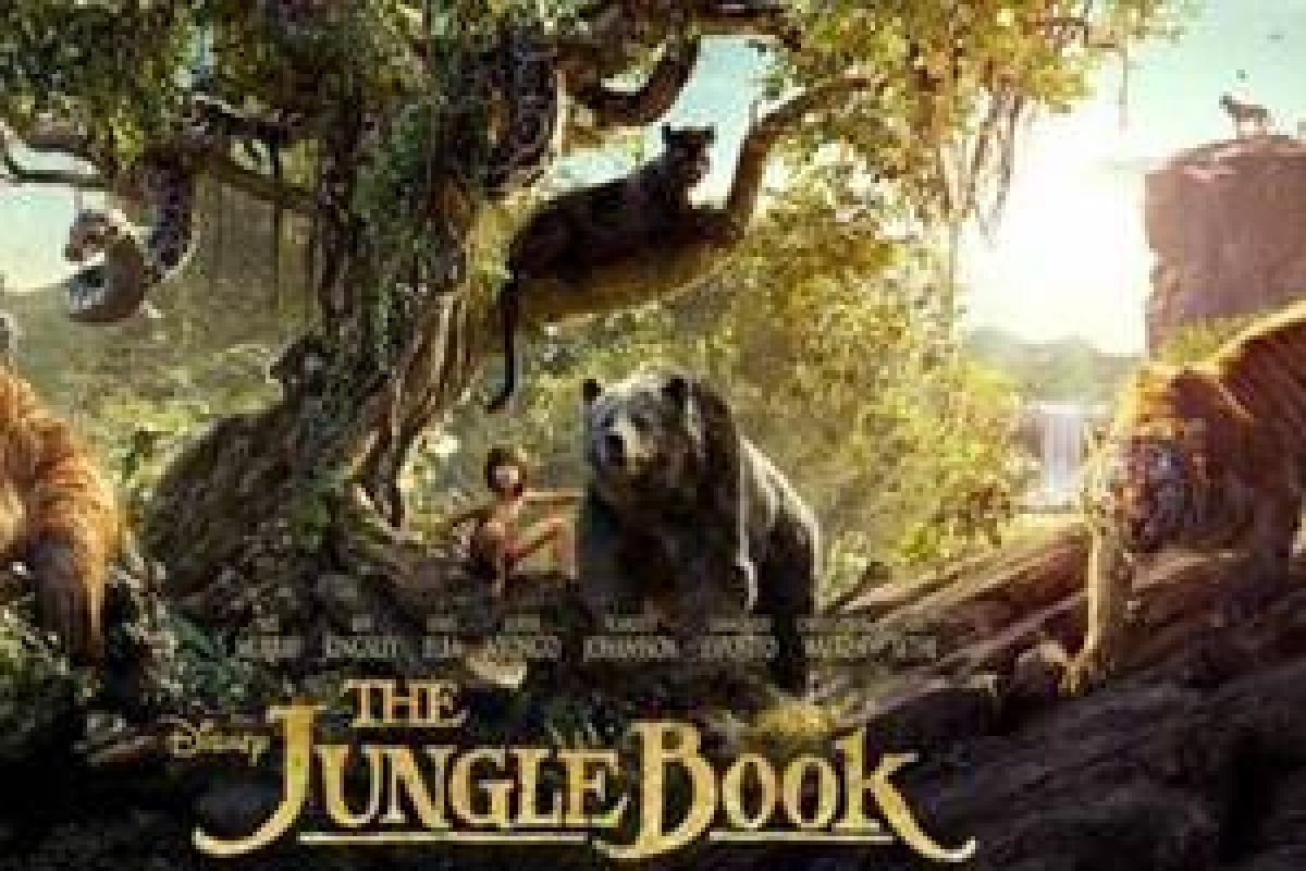 `The Jungle Book' gets Bollywood flavor with PeeCee, Irrfan Khan