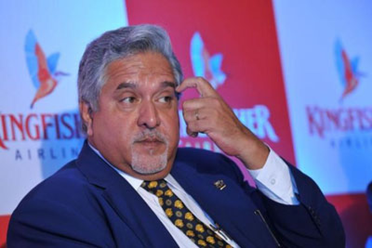 IDBI loan: Kingfisher's Ex-CFO grilled for eight hours
