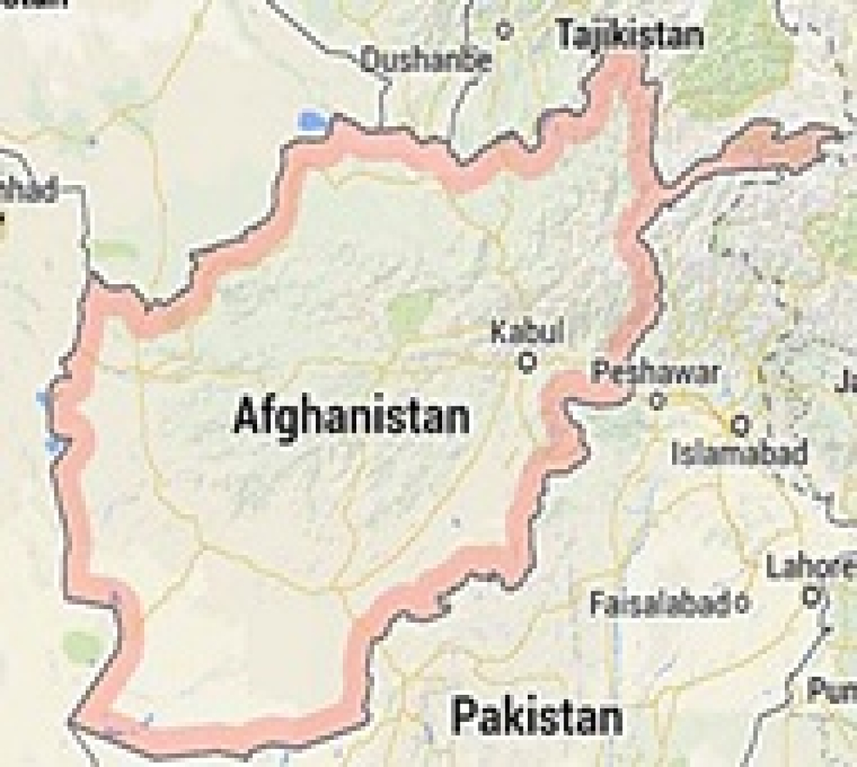 Afghanistan urged to halt further executions