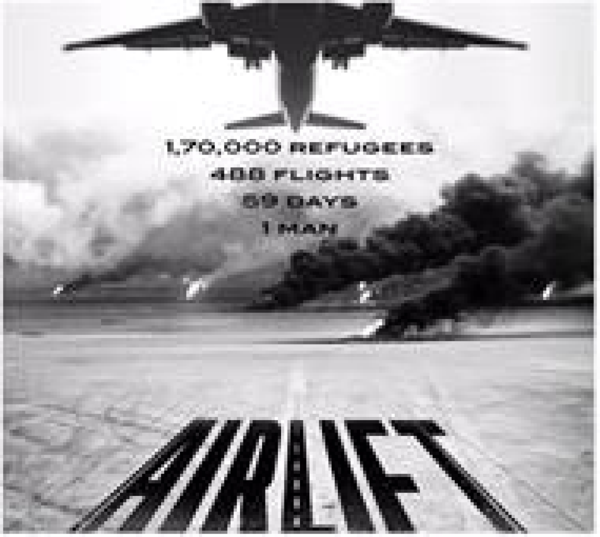 """""""Airlift"""" director working on drama films"""