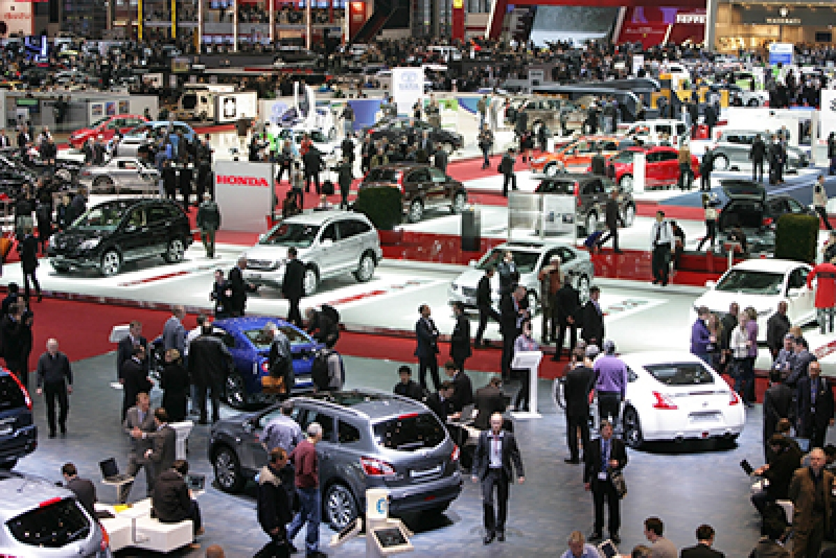 Domestic car sales dip 2nd month in row, down 4% in Feb