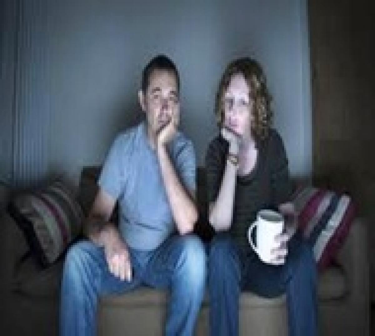 `Post-binge watching` blues may be real