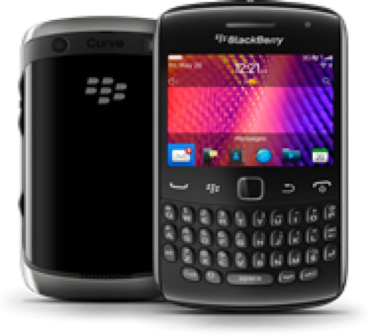 BlackBerry coming up with an alternative to WhatsApp