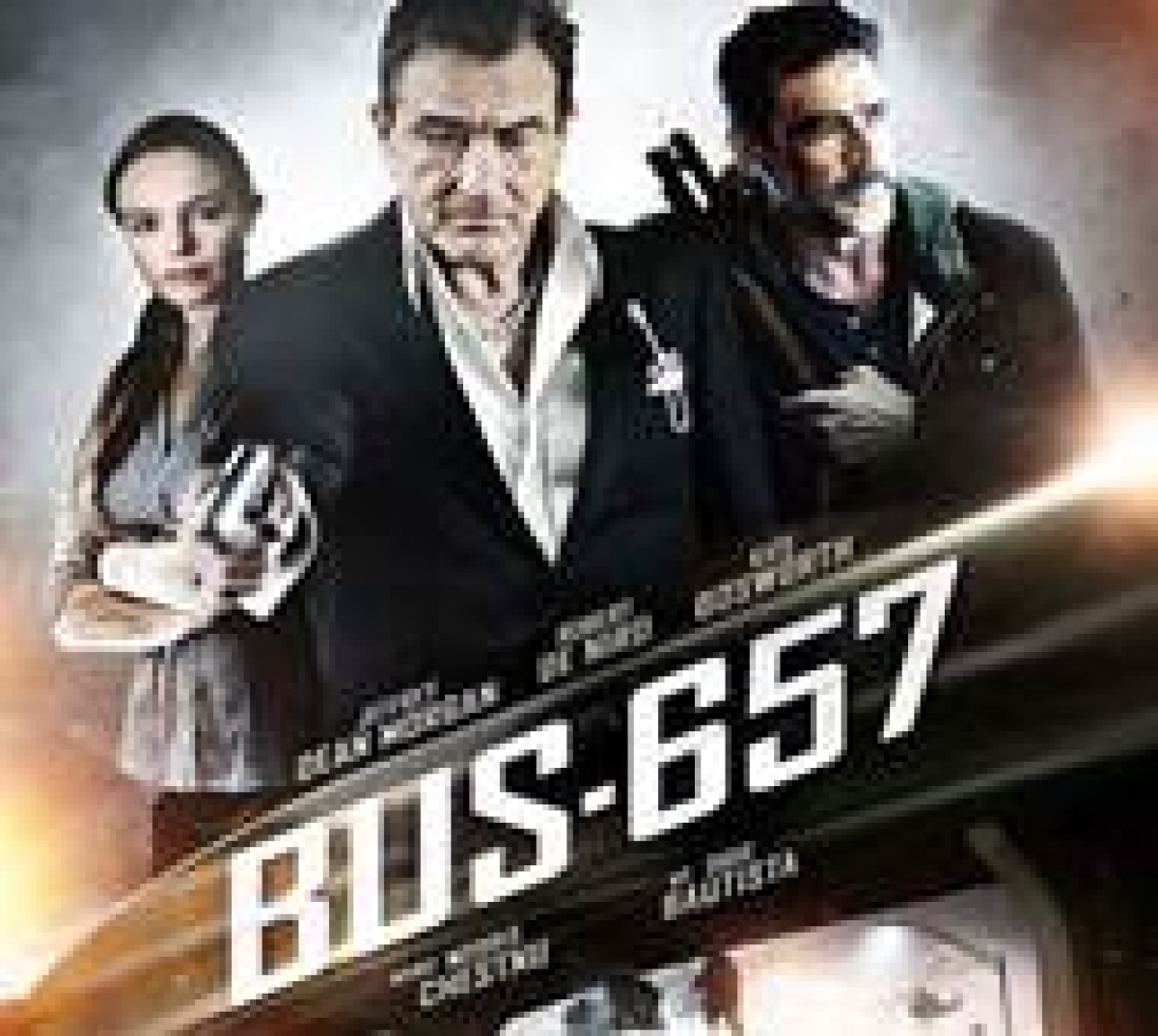 'Bus 657': A simulated, formulaic journey
