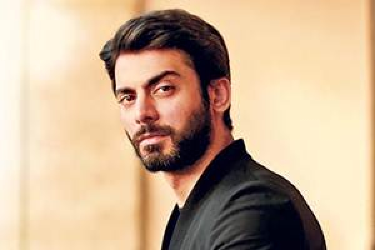 Fawad Khan to turn father for the second time