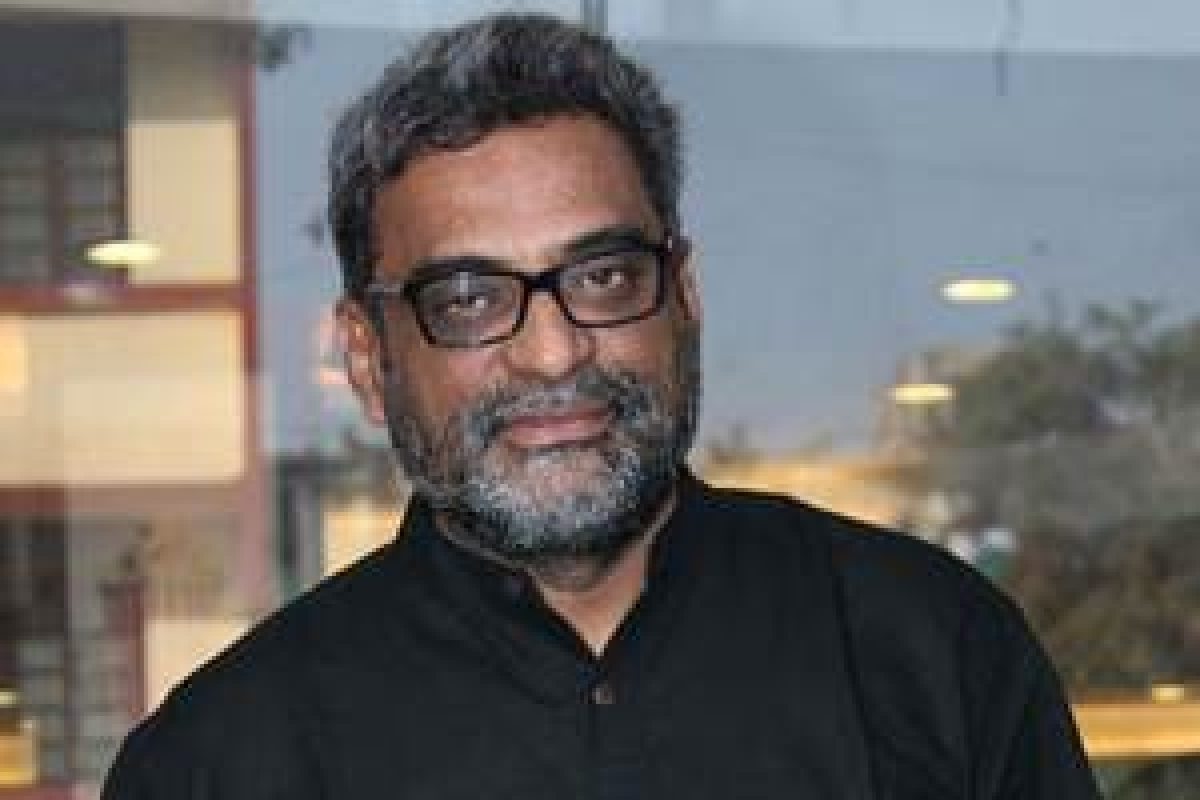 Films should never be remade: R. Balki