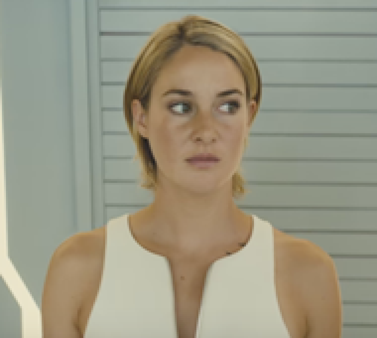 'Allegiant' to release in India on April 1