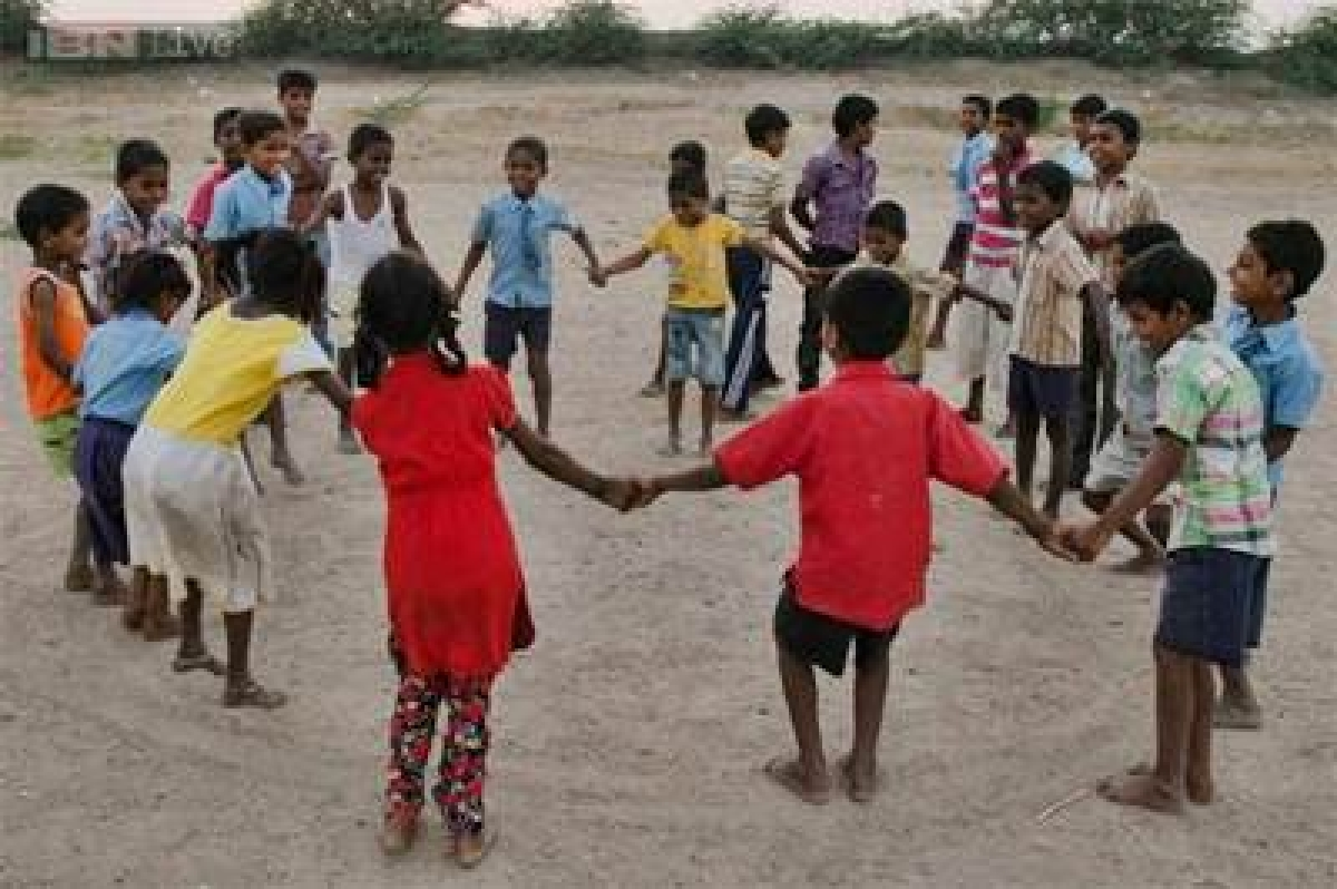 Sex ratio dips in Gujarat; ranks 22nd in India
