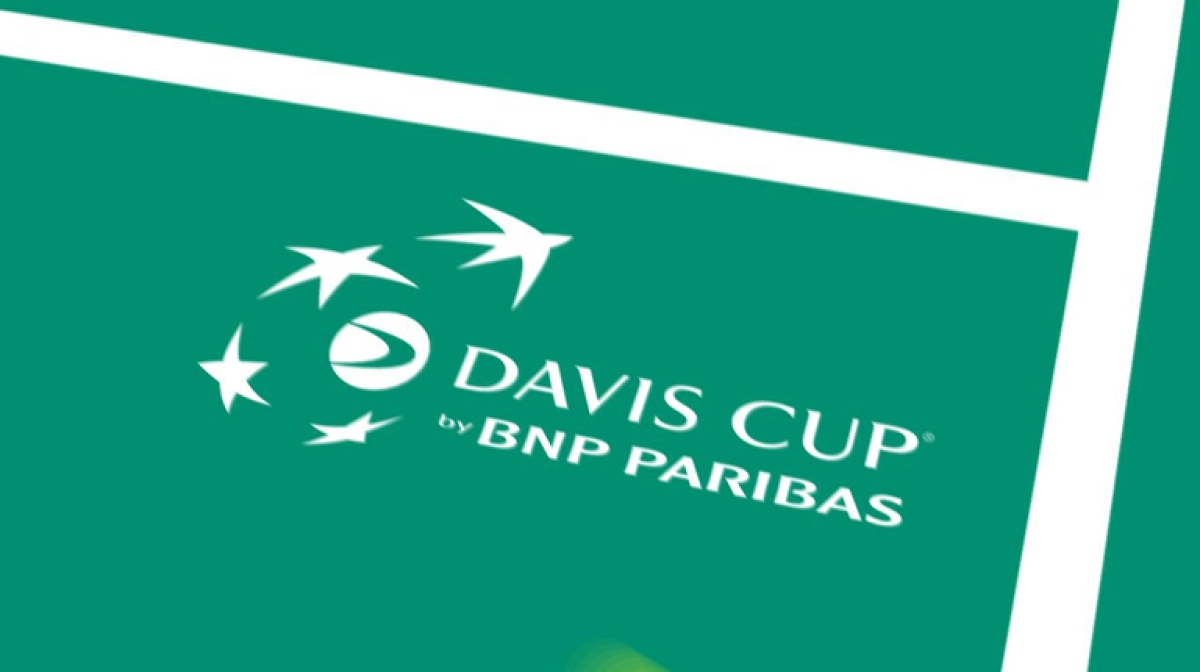 Isner takes US into Davis Cup quarters with 3-1 win over Australia