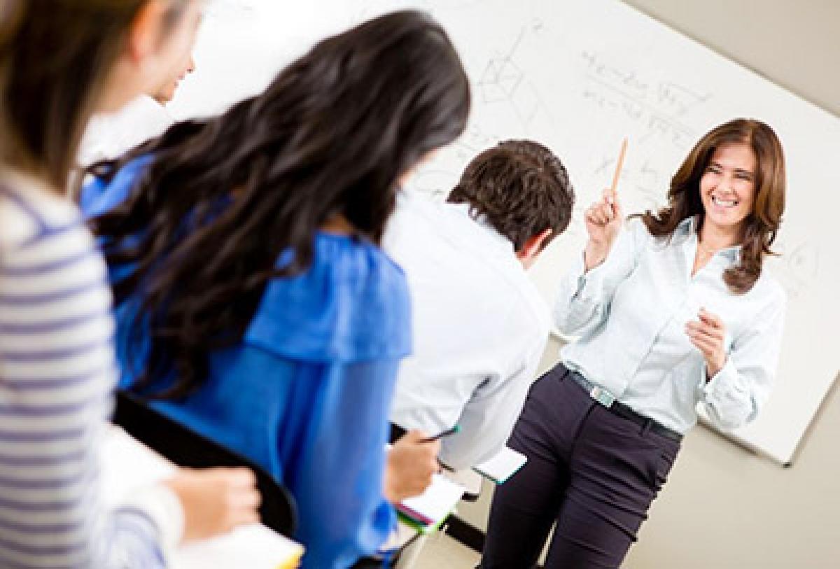 Female professors often less rated as 'brilliant' and 'genius'