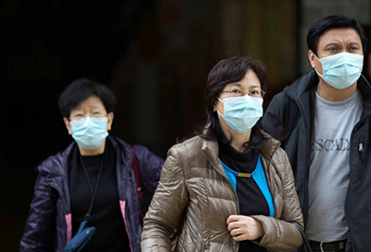 94% do not have symptoms of Coronavirus: Survey