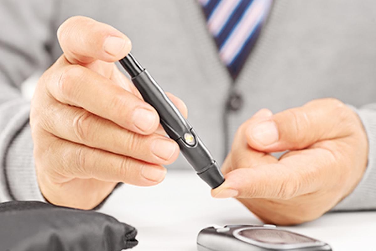 Infertile men at increased risk of osteoporosis, diabetes