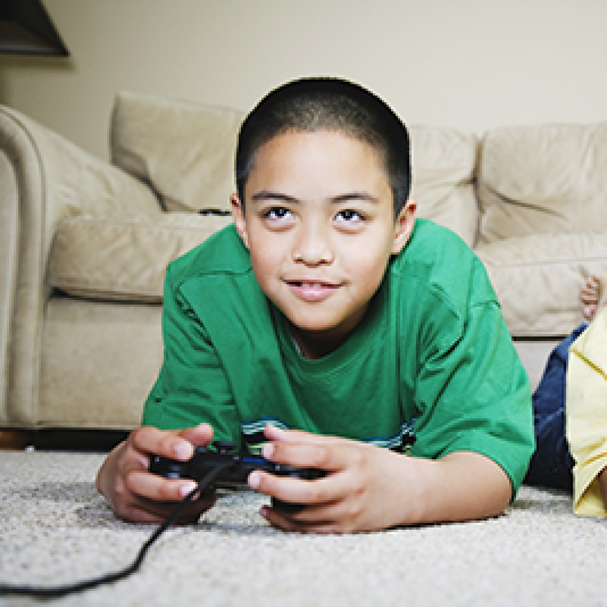 Play video games to increase creativity
