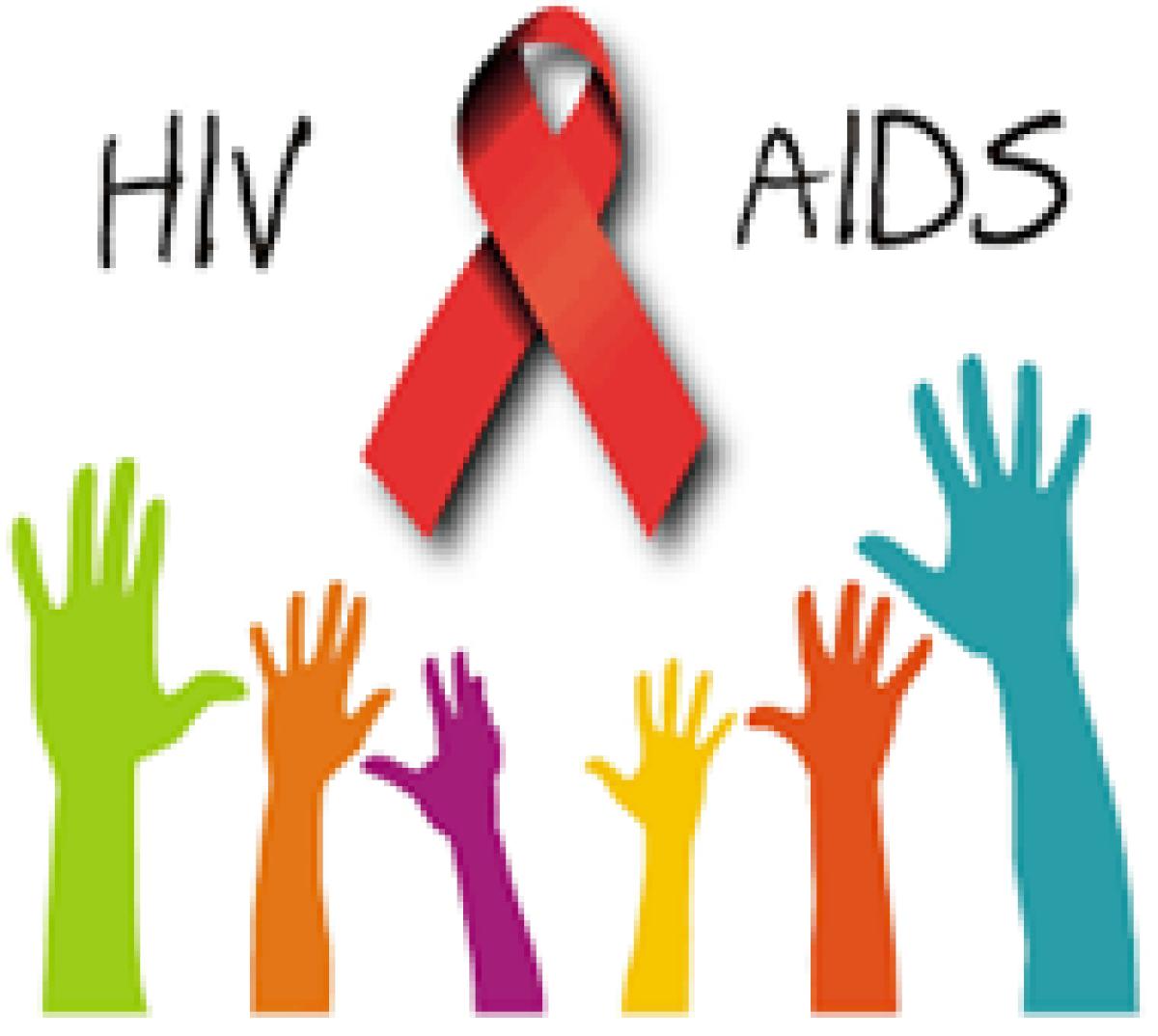 New disposable biochip for quick HIV diagnosis
