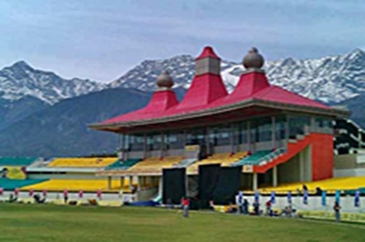 ICC confident about Dharamsala, Delhi hosting WT20 games