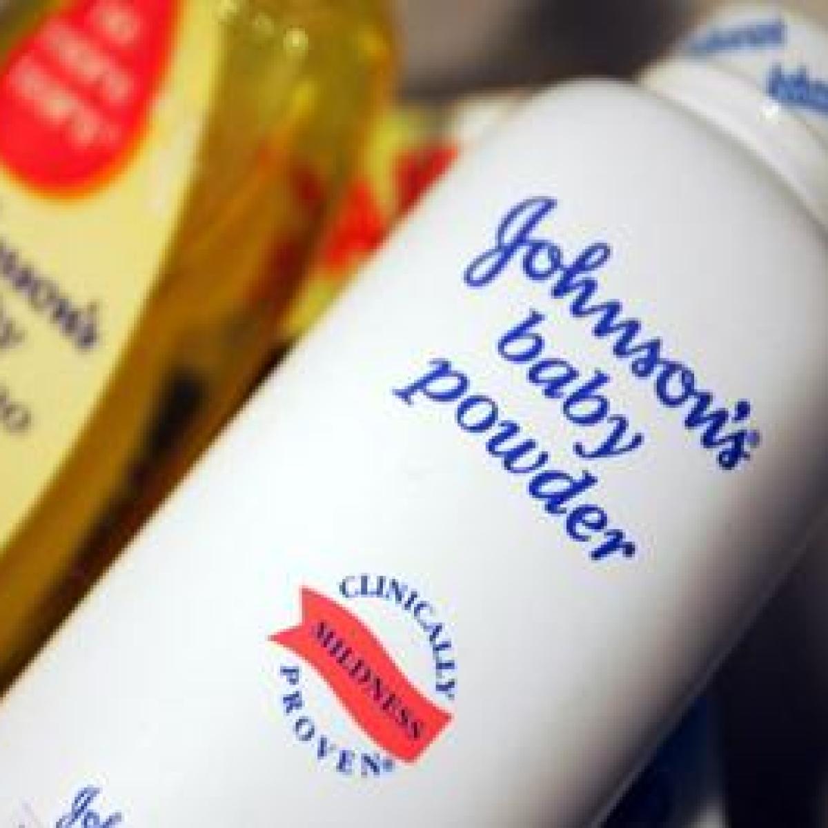 J&J recalls 33K baby powder bottles due to asbestos worry