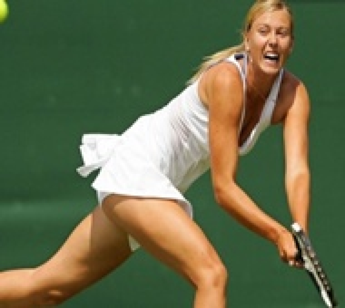 Nike suspends ties with Sharapova after failed doping test